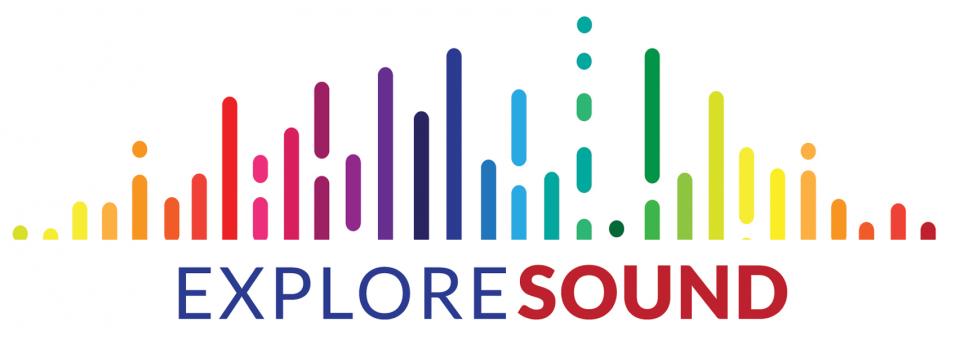 The New Explore Sound Logo...